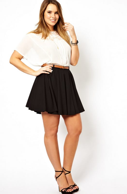 asos-curve-tailored-skater-skirt-the-curvy-fashionista